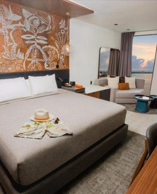 Hilton lanza nueva marca Canopy by Hilton