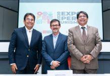 Expo Perú Turismo reunirá a más de 10.000 asistentes