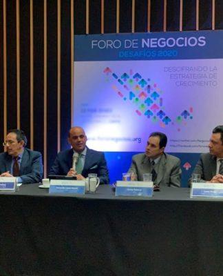Foro de Negocios: Desafíos 2020