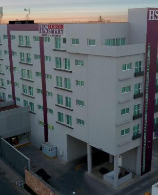 HS HOTSSON Smart León Centro Max abre sus puertas