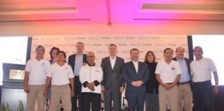 HS Hotsson lleva su marca a Tamaulipas