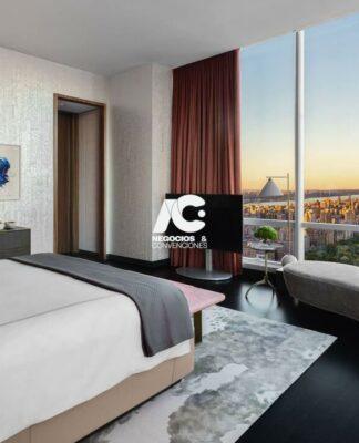 Hyatt va por 200 hoteles más para 2022