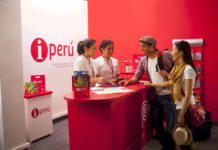 Perú, país invitado de honor en Anato