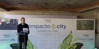Impacto City: La nueva plataforma de Sostenibilidad