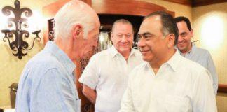 Acapulco está listo para recibir la 83 Convención Bancaria