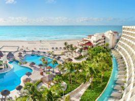Grand Park Royal Cancún obtiene Certificación Sostenible