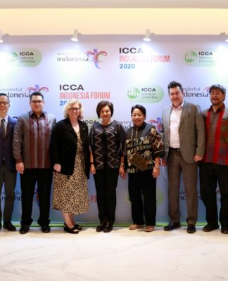 ICCA Indonesia Forum 2020, potencializa la industria MICE
