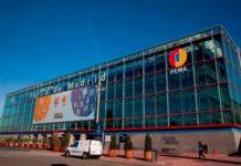 Madrid montará un hospital en IFEMA