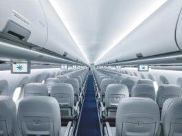 Interjet protege a sus pasajeros frente al COVID-19