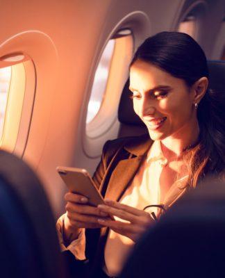 LATAM Airlines y Delta anuncian nuevo acuerdo