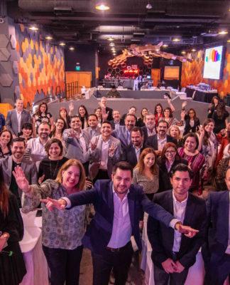 Monterrey: Destination Next 2020