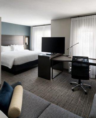 RCD Hotels: Residence INN Merida abre sus puertas