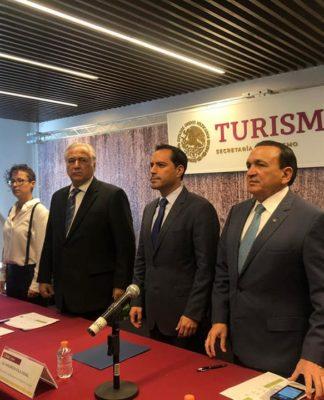 Se pospone Tianguis Turístico en Yucatán