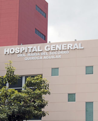 Campeche presenta su Plan Médico ante Covid-19