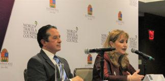 WTTC pospone para octubre su Cumbre Mundial