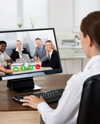 Tips para hacer home office en México