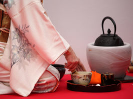 Relájate en casa al estilo Japonés