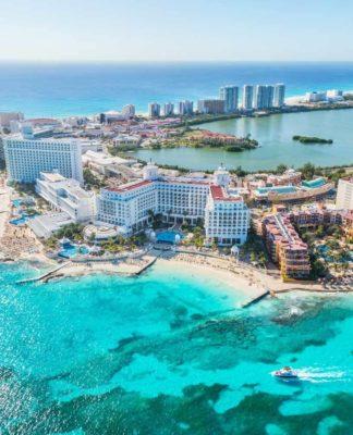 El Caribe Mexicano aplaza recuperación turística