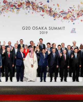 G20, la plataforma para recuperar el Turismo