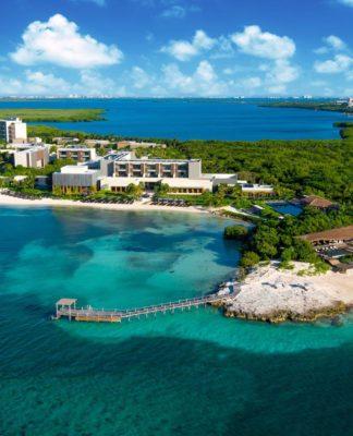 Grupo Brisas cerrará temporalmente sus hoteles
