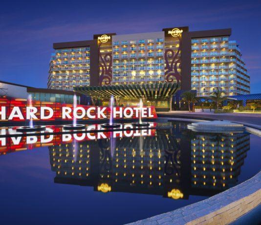Hard Rock Hotels lleva el paraíso hasta tu casa