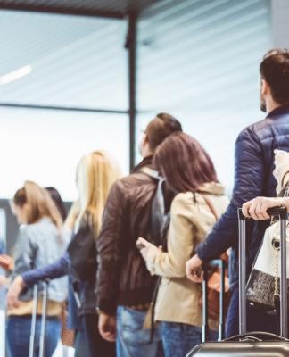 COVD-19: IATA pide a México apoyar a industria aérea