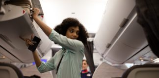 LATAM reducirá operaciones de pasajeros en 95%