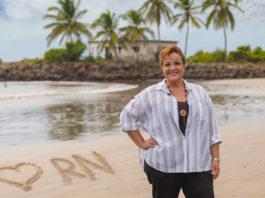 Gastronomía Nayarita de la mano de la chef Betty Vázquez