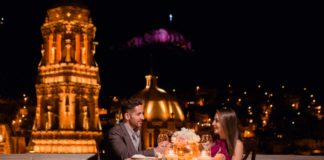 Turismo de Romance como estrategia de recuperación