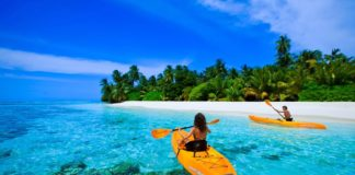 Turismo pierde 53 mil mdp en Semana Santa