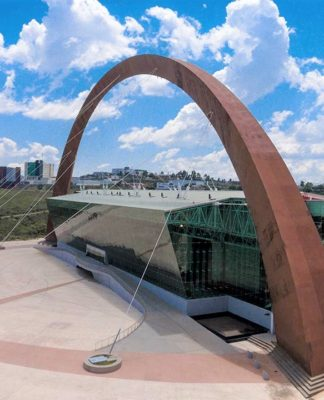 Zacatecas albergará el Museo de la Industria de Reuniones