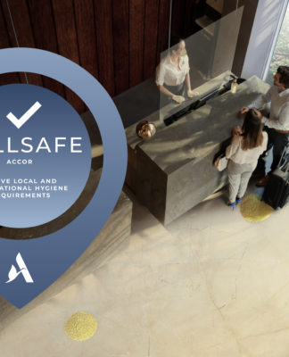 "Accor lanza su plataforma de bienestar ""ALL Stay Well"""