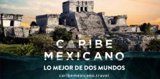 Caribe Mexicano: Lo mejor de dos mundos