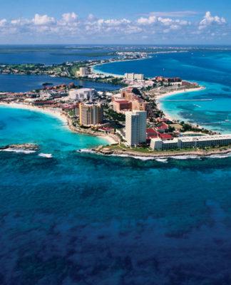 Come 2 Cancún: Iniciativa para reactivar el Turismo