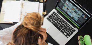Consejos para liberar el estrés del home office