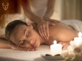 Desire Resorts: Relaja y Consiente a tu pareja