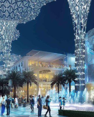 La Expo de Dubai se aplaza hasta 2021
