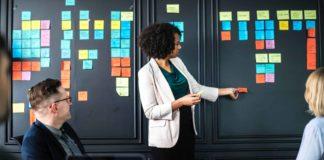 Habilidades creativas del organizador de eventos