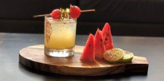 Margaritas al estilo Barceló