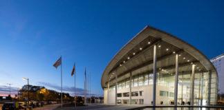 Palacio de Congresos de Valencia, listo para la era post-COVID