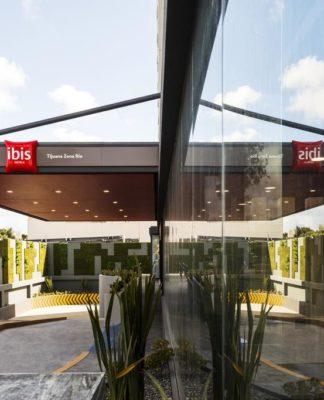 Accor reabrirá en México sus hoteles ibis