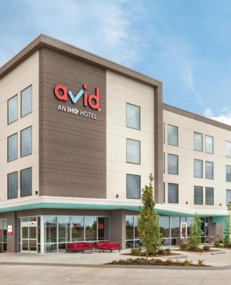 IHG inagura el primer Avid Hotels en Fresnillo