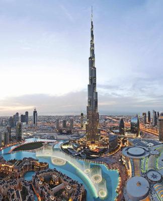 Dubái anuncia reapertura como Hub de Negocios