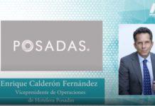 N&C Conversando con Enrique Calderón.