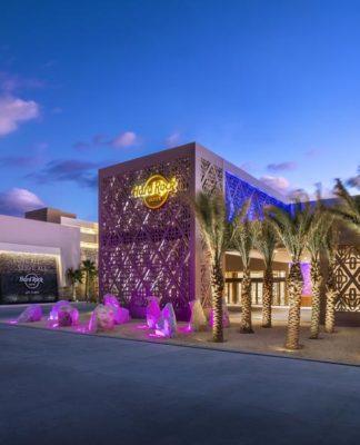 Hard Rock Hotels anuncia fechas de reapertura