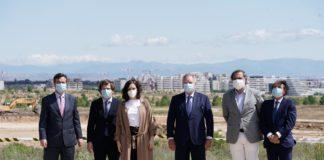 IFEMA apuesta por la economía de Madrid