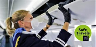 WTTC anuncia protocolos para reactivación de la aviación