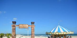 Yucatán obtiene el reconocimiento Blue Flag