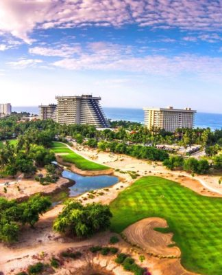 Acapulco reabre con 13% de ocupación