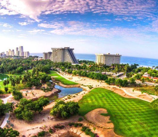 Acapulco reabre con el 13% de su ocupación hotelera